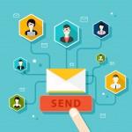 Napredni email marketing vaših izdelkov