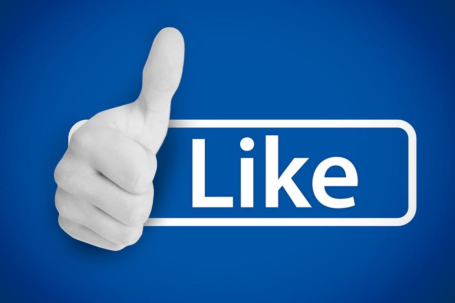 Facebook – največje družbeno omrežje