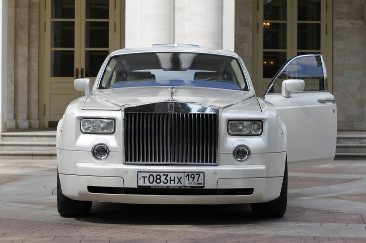 Najem vozila za poroko