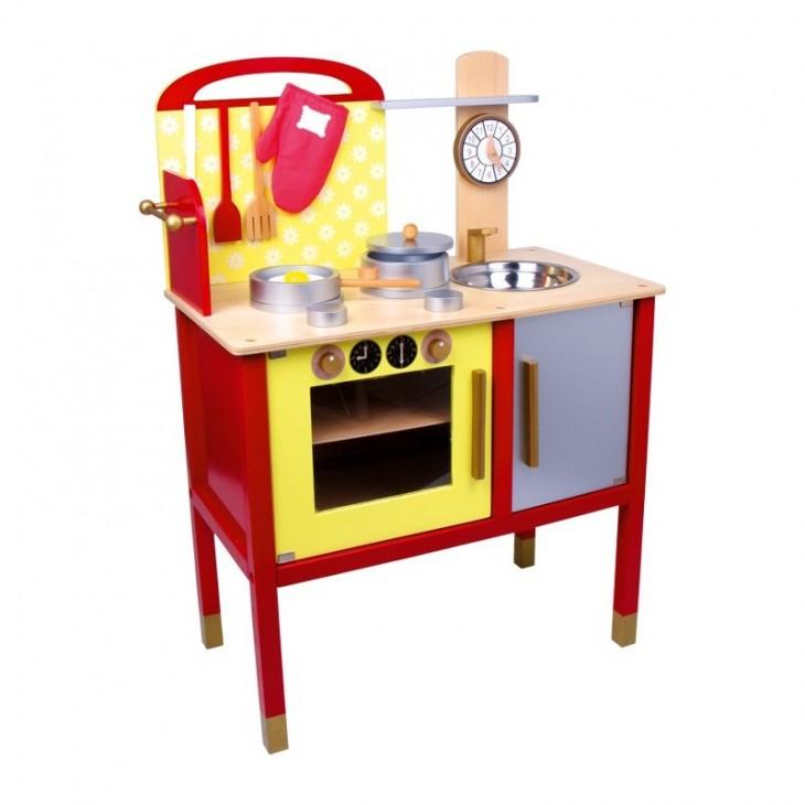 Kuhanje z otroci – da ali ne?